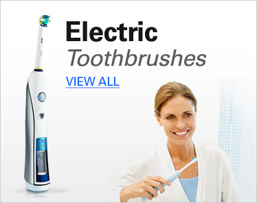 View All Electric Toothbrushes